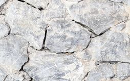 Mur de pierre Images stock