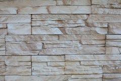 Mur de pierre. Image stock