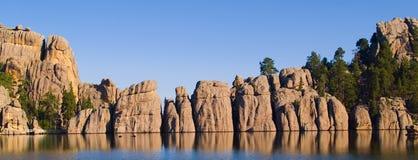 Mur de pierre Photo stock