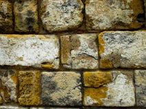 Mur de pierres Photographie stock libre de droits