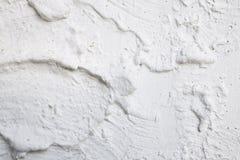 Mur de plâtre Photos stock