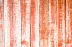 mur de planche Photo libre de droits