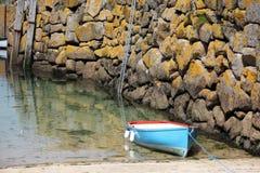 Mur de port photo stock