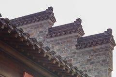 Mur de quai Images stock