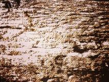 Mur de sépia illustration de vecteur