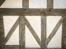 Mur de structure de bois photographie stock