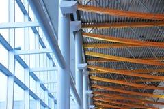 mur de structure de plafond Image stock