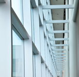 mur de structure de plafond Images libres de droits