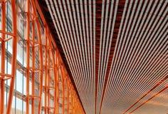 mur de structure de plafond Images stock