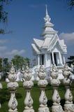 Mur de temple Photographie stock
