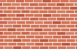 Mur de vecteur d'art de fond de briques illustration de vecteur