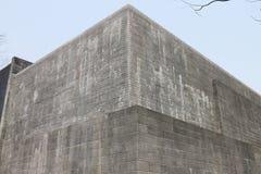 Mur de ville Photo stock