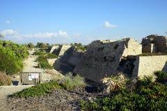 Mur de ville photo libre de droits
