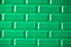 Mur des briques métalliques Image stock