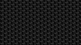 Mur des cubes illustration de vecteur