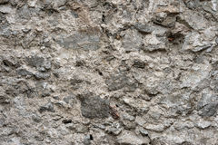 Mur des pierres comme texture Images libres de droits