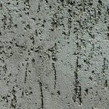 Mur en béton à l'ancienne images stock