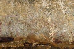 Mur en béton Images stock