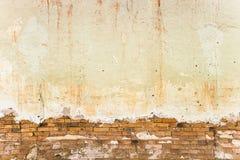 Mur en béton Photos stock