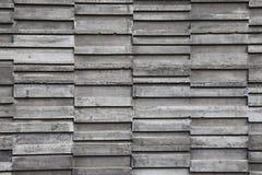 Mur en béton Photo libre de droits