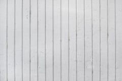 Mur en béton blanc Images stock