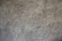 Mur en béton de grenier texturisé pour le fond Photos libres de droits