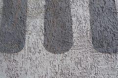 Mur en béton de texture Photos stock