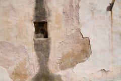 Mur en béton en pierre de fond d'abrégé sur modèle photos stock