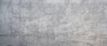 Mur en béton gris images stock
