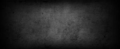 Mur en béton gris Photos libres de droits