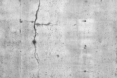 Mur en béton gris Image stock