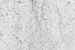Mur en béton gris-clair avec la belle texture et les filets photographie stock