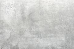 Mur en béton gris rugueux de ciment ou parqueter la texture de surface de modèle Plan rapproché de matériel extérieur pour la déc photographie stock libre de droits