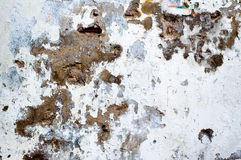 Mur en béton grunge Photographie stock