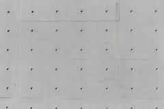 Mur en béton sale Image libre de droits