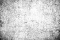 Mur en béton sale gris grunge, texture approximative de l'amorce, sur Image libre de droits