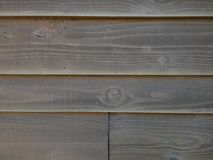 Mur en bois photographie stock