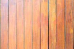 Mur en bois Photo stock