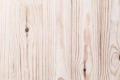 Mur en bois blanc de vintage Photo libre de droits