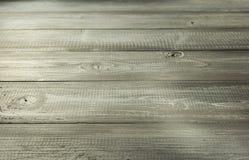 Mur en bois comme fond Photographie stock libre de droits