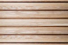 Mur en bois décorativement décoré avec une inscription Photographie stock