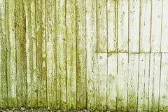 Mur en bois de pin inextricable texturisé image stock