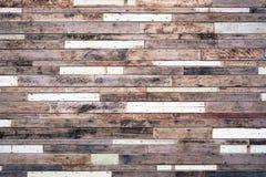 Mur en bois de planche photos libres de droits