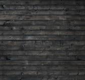 Mur en bois gris image stock