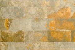 Mur en marbre Images stock