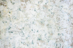 Mur en mastic décoratif Photographie stock libre de droits