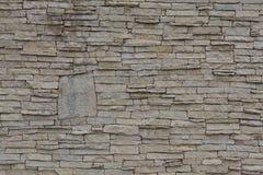 Mur en pierre Images libres de droits
