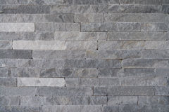 Mur en pierre Photographie stock libre de droits
