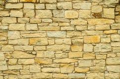 Mur en pierre image libre de droits