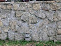 Mur en pierre Photos stock